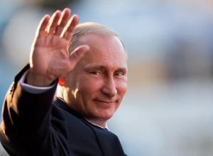 Владимир Путин «пройдется по телегам» и вопросам Краснодарского края