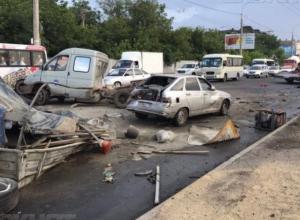 Суд освободил виновника ДТП на Дзержинского в Краснодаре из-под ареста
