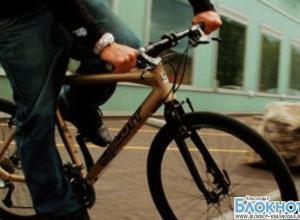 Житель Гулькевичей приехал на Паралимпиаду на велосипеде