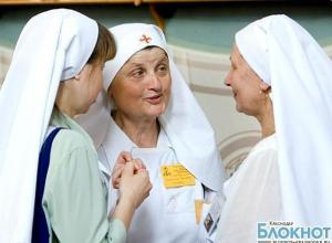 Сестричество милосердия появится в Туапсинском районе