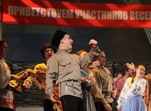 Комедией «Кубанские казаки» открылся 98-й сезон Краснодарского Театра драмы