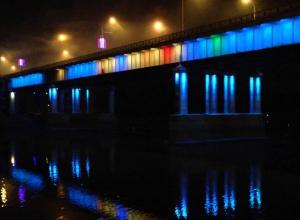 Выезд из Краснодара по мосту запретят на одну ночь