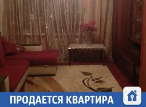 Продается просторная квартира в Краснодаре