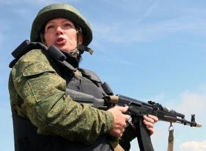 На Кубани желающих пройти военную службу увеличилось на 50%