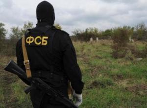 Мужчина пытался незаконно проникнуть в Россию через горную реку в Сочи