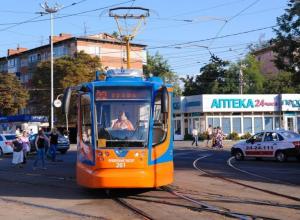 Субсидии на новые трамваи может получить Краснодар