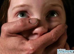 На Кубани педофил приставал к родному сыну и приемной дочери
