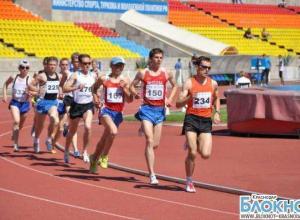 Кубанские спортсмены завоевали пять медалей на командном чемпионате России по легкой атлетике
