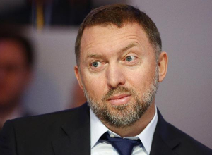 Кубанский олигарх Олег Дерипаска решил вернуть «Русал» в Россию