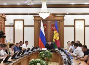 Вице-губернатор Кубани натравил на недобросовестных застройщиков прокуратуру