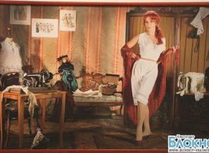 В Краснодаре открылась выставка Екатерины Рождественской