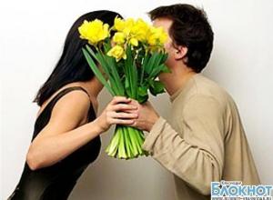 В столице Кубани цветы к 8 марта подорожали в два раза