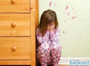 В Краснодарском крае полуторагодовалая девочка умерла от изнасилования