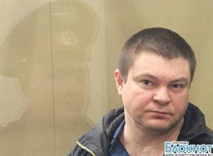 Главарь кущевской банды Сергей Цапок умер в СИЗО Краснодара