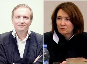 «Этого не будет!» - Новиков о назначении Хахалевой на должность председателя Краснодарского краевого суда