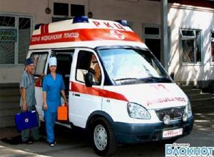 В Геленджике водитель «Роллс-Ройса» избил сотрудников «скорой помощи»