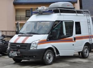 Сочинские спасатели помогли троим заблудившимся подросткам выбраться из леса