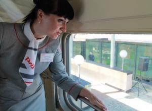 В Сочи задерживаются 3 пассажирских поезда