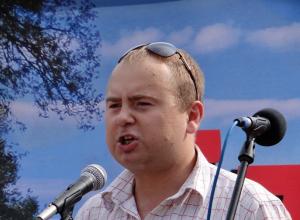 На Кубани единственного депутата ЗСК от «Справедливой России» исключили из партии