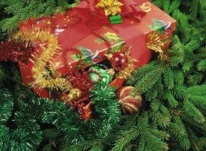 В Краснодаре каждый желающий может сделать новогодний подарок для детей-инвалидов