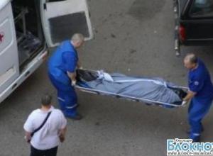 В Краснодарском крае в изоляторе временного содержания скончался задержанный