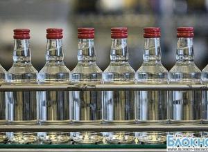 В Краснодарском крае подорожал алкоголь