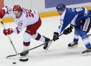 Сборная России взяла реванш у Финляндии за обидное поражение на сочинской Олимпиаде