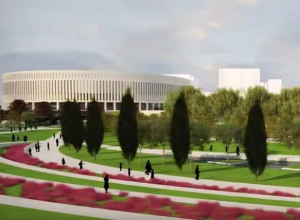 Миллиардер Галицкий подарит краснодарцам шикарный парк