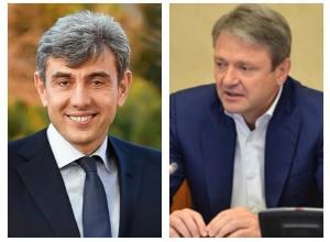 Краснодарцы Сергей Галицкий и Александр Ткачев попали в кремлевский доклад США