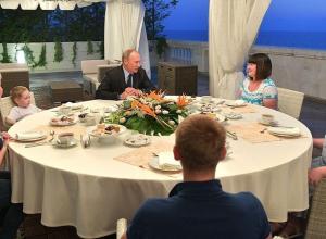 Стала известна стоимость путевки в Сочи, подаренной Путиным жительнице Ижевска