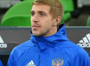 Полузащитник «Краснодара» заранее знал, что Акинфеев отобьет пенальти испанцев
