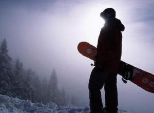 Трое сноубордистов заблудились на одном из склонов в Сочи