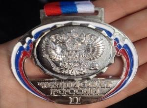 Кубанская спортсменка выиграла серебро на чемпионате России по кикбоксингу