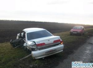 ДТП в Павловском районе: пострадали женщина и ребенок