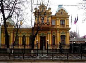 Владельца известного дома-усадьбы в Екатеринодаре расстреляли в тюрьме