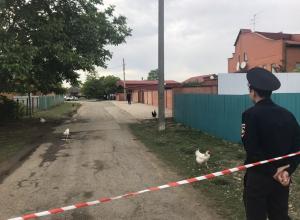 Подозреваемые в убийстве матери краснодарского вице-губернатора задержаны