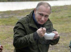 Разрешили привлечь внимание президента России Владимира Путина жителям Краснодарского края