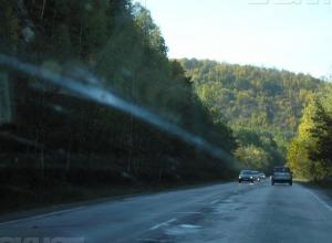 Строительство дороги между Кавминводами и Сочи оценили в 80-90 миллиардов рублей