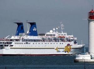 Круиз «Сочи-Крым»: дату могут поменять, а количество ожидаемых туристов сильно разнится
