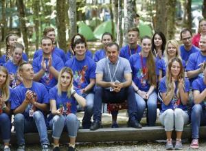 Поддержать талантливую молодежь – наша стратегическая задача, – губернатор Краснодарского края