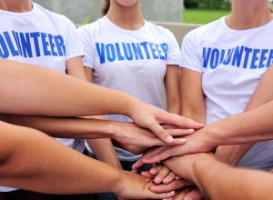 22 тысячи волонтеров насчитали в Краснодарском крае