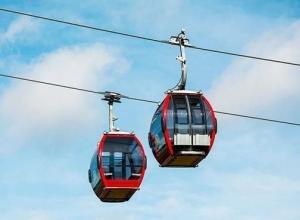 В Краснодаре предложили создать «канатное метро»