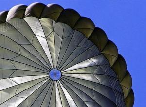 Прыжок с парашютом под Краснодаром закончился смертельным падением