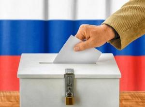 В полночь 18 декабря в Краснодарском крае начались выборы