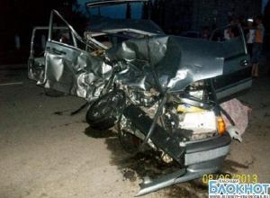 В Краснодарском крае водителя Лады «Приоры» признали виновным в гибели двух детей