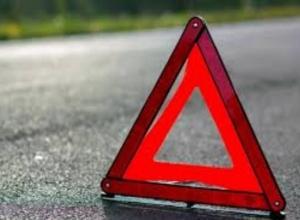 В Краснодаре мотоциклист сбил пенсионерку на пешеходном переходе