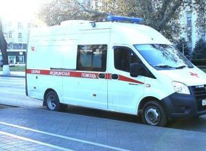 В Краснодаре медики спасли проглотившего булавку 10-месячного малыша