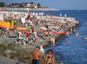 «А говорят, в Сочи дорого отдыхать»: россиянин купил путевку на курорт всего за 436 рублей