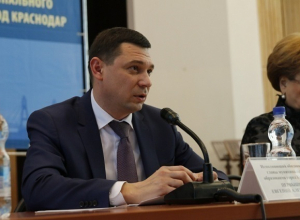 Глава Краснодара раскритиковал работу бывших замов