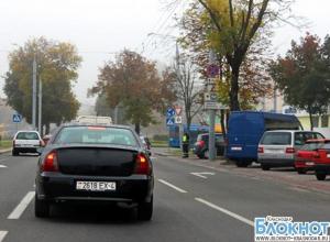 На Ростовском шоссе появится новый разворот